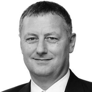 Heinz Brägger MBA practice lead change & transformation