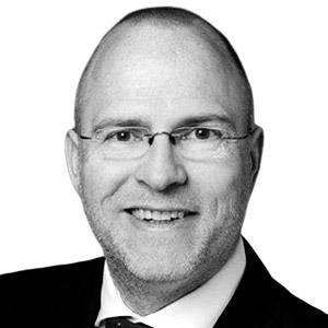 Kolja A. Rafferty MBA, IDP-C, CTP practice lead strategy