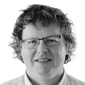 Peter Yves Ruland Principal digital transformation