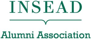 Insead Alumni Association Logo
