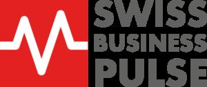 Swiss Business Pulse Logo