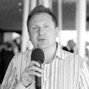 Thomas Gabathuler Investor and Serial Entrepreneur