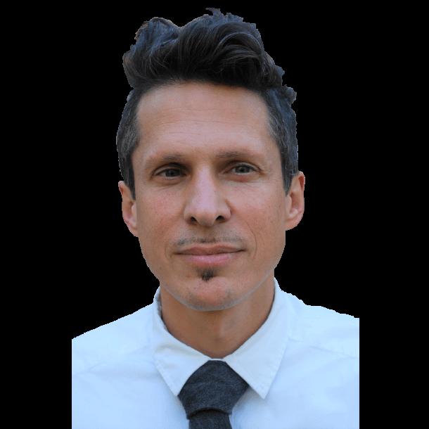 Thorsten Stutzmann Research Associate