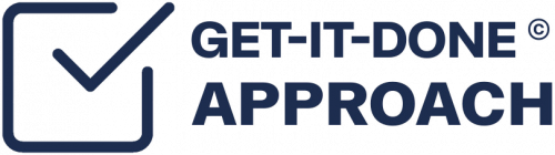 Leverage Experts' get it done approach